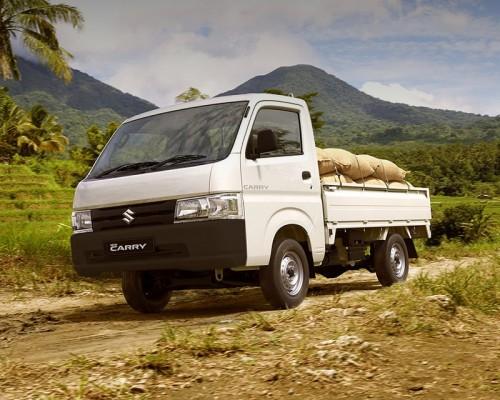 Suzuki New Carry Pick-Up